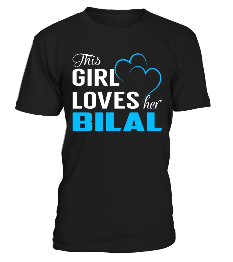 This Girl Loves her BILAL #Bilal