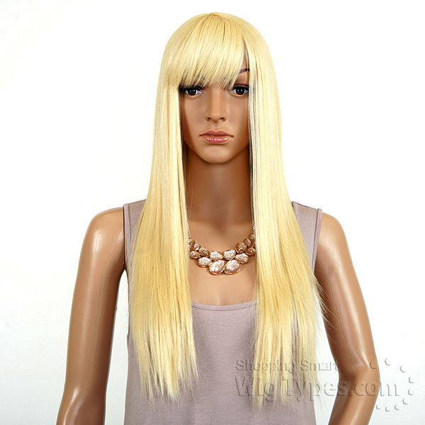 Freetress Equal Synthetic Wig - KENDRA (futura) - WigTypes.com