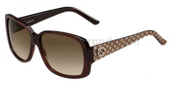 5f84cc7379 Gucci GG3161 S 20E(CC) BROWN Gucci Sunglasses