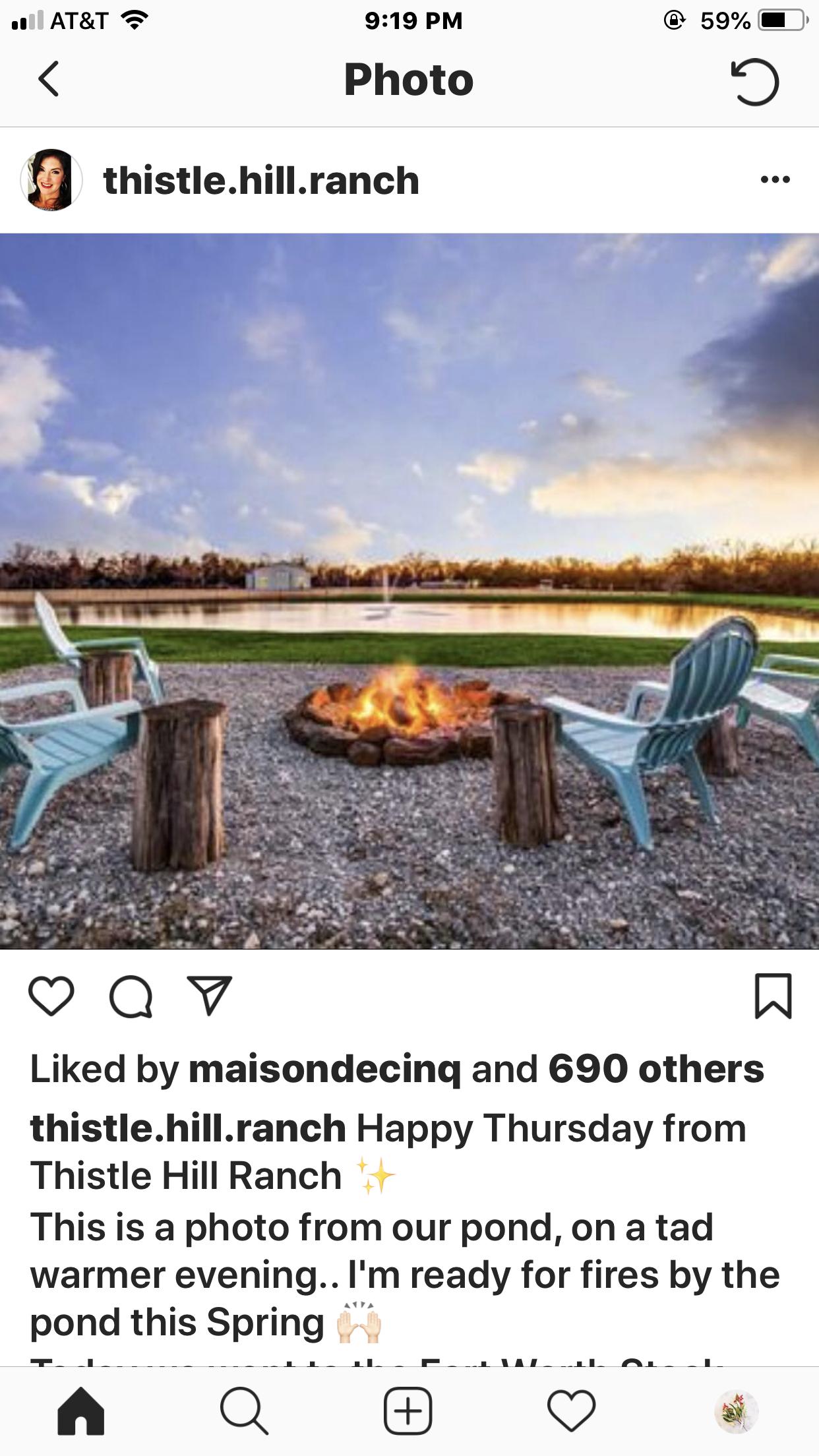 Fire pit - Picture of Hacienda Del Sol Guest Ranch Resort ... |Dude Ranch Fire Pit