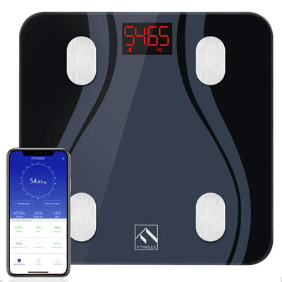 Pin On The 10 Best Digital Bathroom Scale In 2019 Reviews