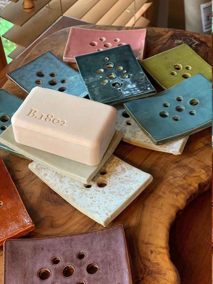 Terrafirma Ceramics - Bread Basket (Cobalt)