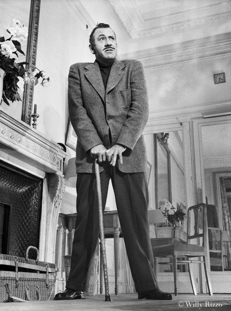 Resultado de imagen para john steinbeck retrato
