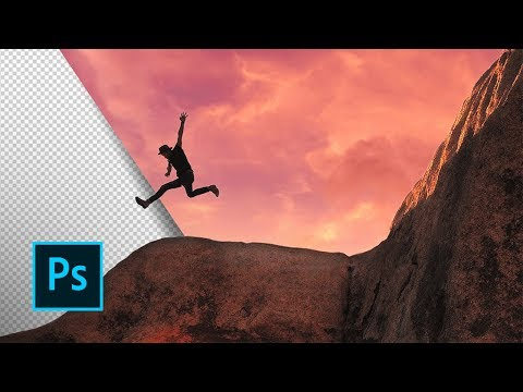 How to Quickly Change the Background in Adobe