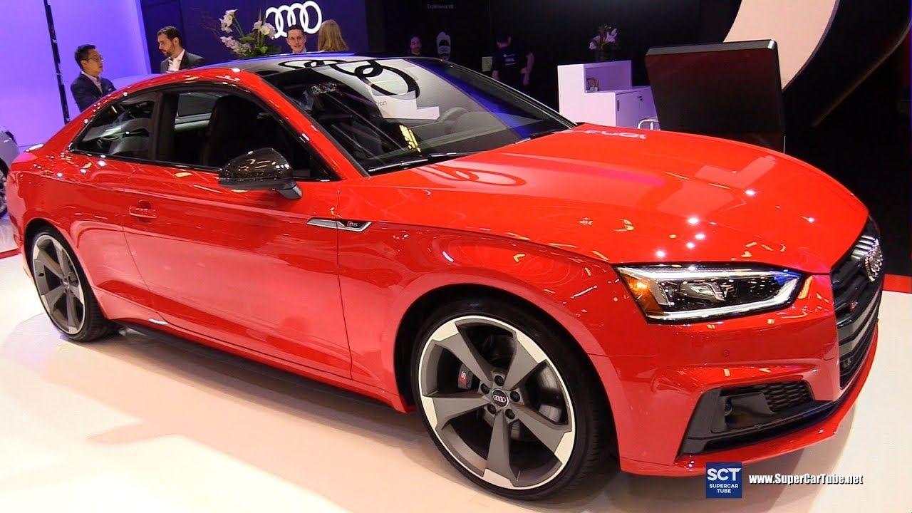 2019 Audi S5 Coupé - Exterior and Interior Walkaround ...