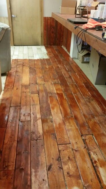 Pallet floor my projects from here pinterest pallet floors and pallet floor pallet ideaspallet floorsprojectspalletshacksfurniturepinterest solutioingenieria Image collections