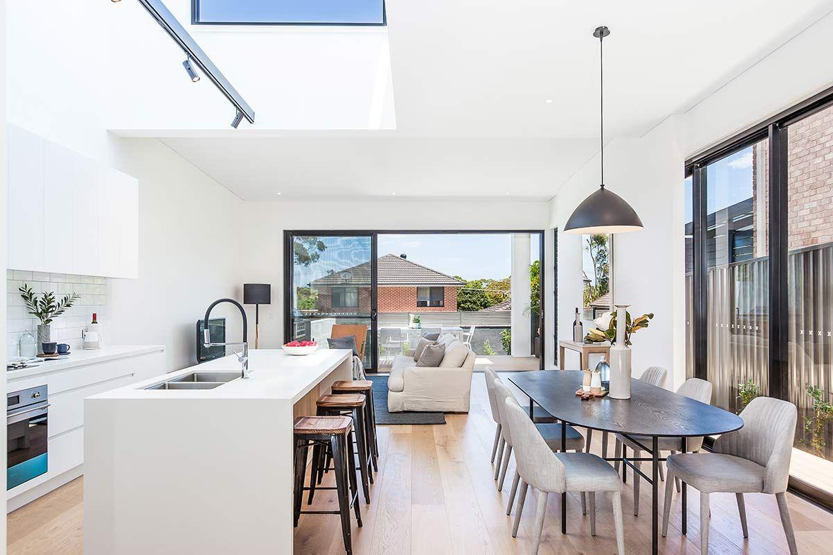 Contemporary Beach house Sydney | beach house | coastal architecture ...