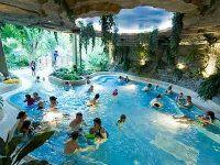 Elveden Forrest Centre Parcs Village Many Activities Including The Aqua Sauna Day Spa