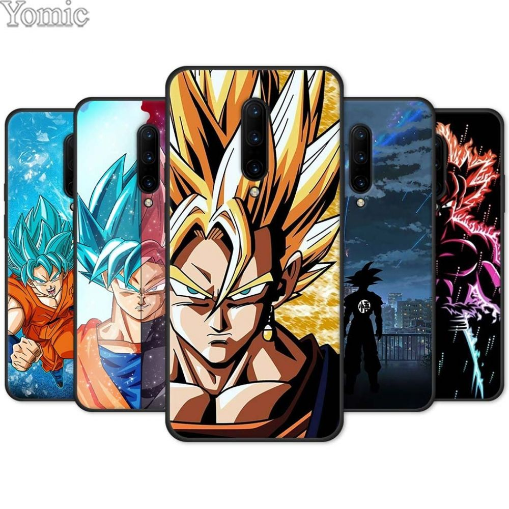 Dragon Ball Ultra Instinct Vegeta Soft Case Cover for Oneplus Models for only 999  FREE Shipping Repin to your Boards