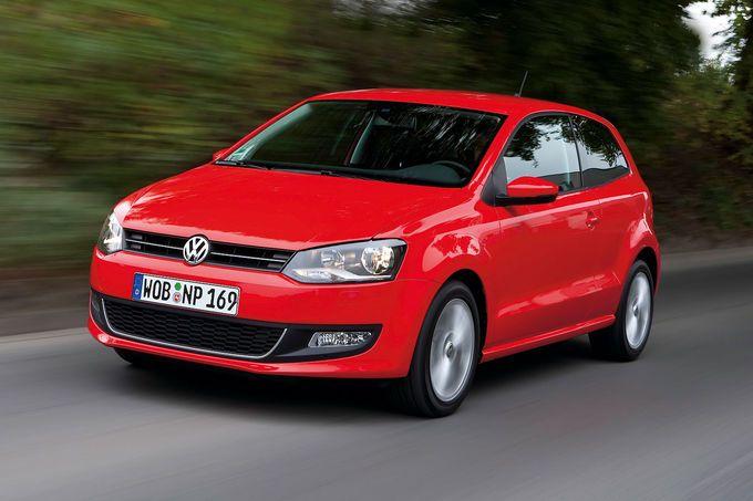 Car Of The Year Historie Die Highlights Aus 54 Jahren Volkswagen