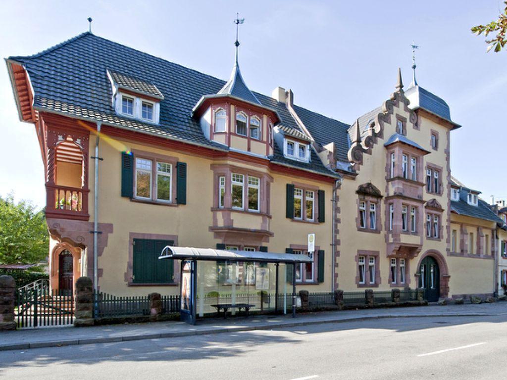Lahr Kaierstr. gegenüber Stadtpark bzw. Villa Jamm, Maisonette Wohnung  4 Zimmer 108 qm, 215.000 €