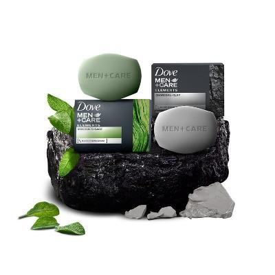 Dove Men Charcoal And Clay Bar Soap 4ct Dove Men Dove Men Care Men Care