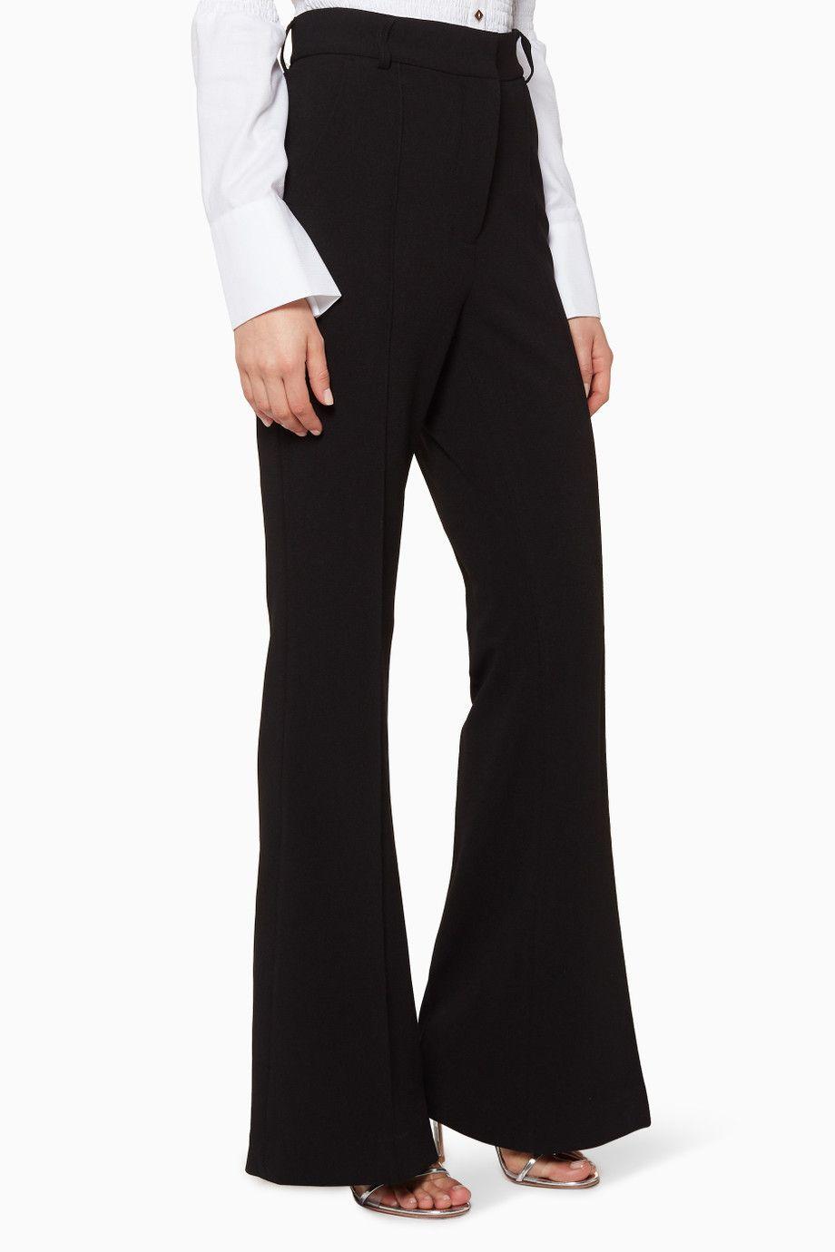 Celestina trousers - Black Rebecca Vallance ZJ6lRvx