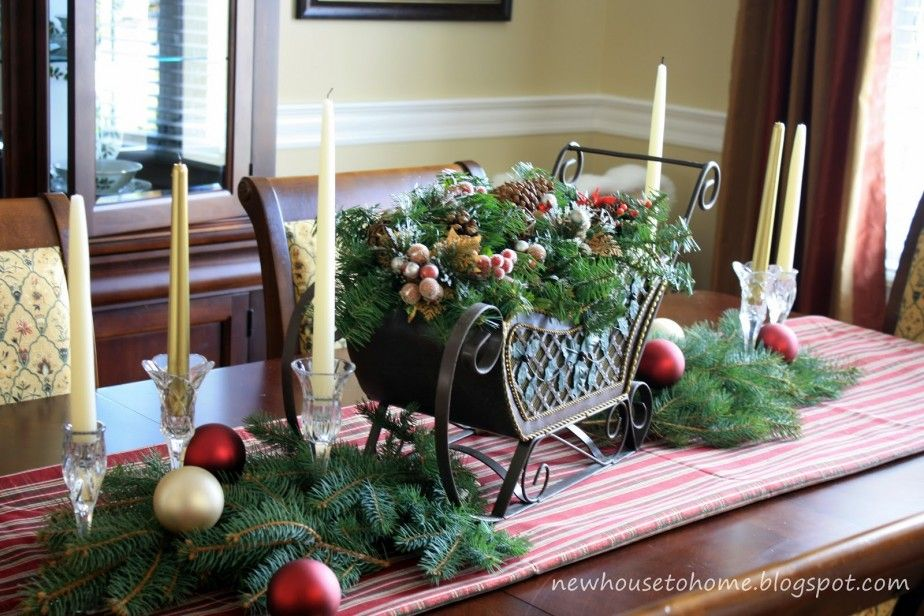 Dining Rooms Wonderful Festive Dining Room Decorations for