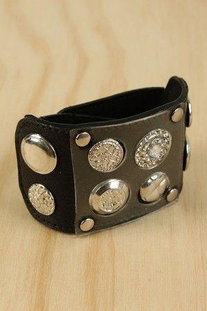 New Moon Bracelet