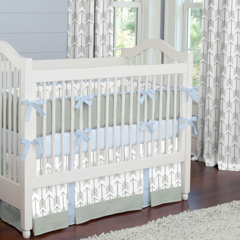 Gray Crib Bedding Sets With Images Crib Bedding Boy Grey Baby Bedding Boys Crib Bedding Sets