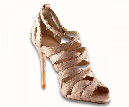 Sandália Belle Curve My Shoes SD0324
