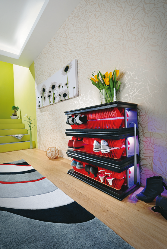 diy schuhregal diy pinterest diy and crafts and und. Black Bedroom Furniture Sets. Home Design Ideas