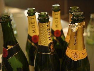 Que champagne es mejor