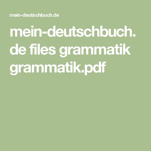 Nice High School Grammatik Arbeitsblätter Pdf Picture Collection ...