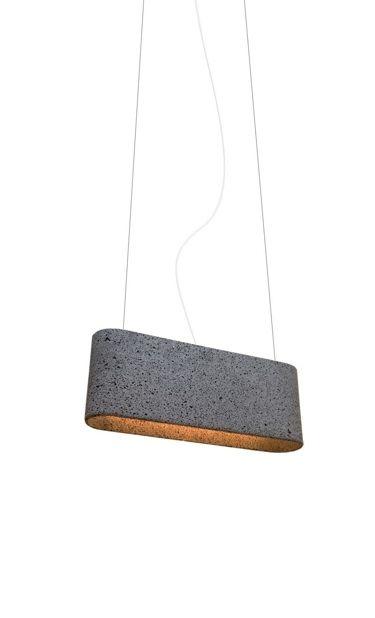 Lights  sc 1 st  Pinterest & Volcanic Rock Pendant Lamp by Daniel Stoller | The Lights ... azcodes.com