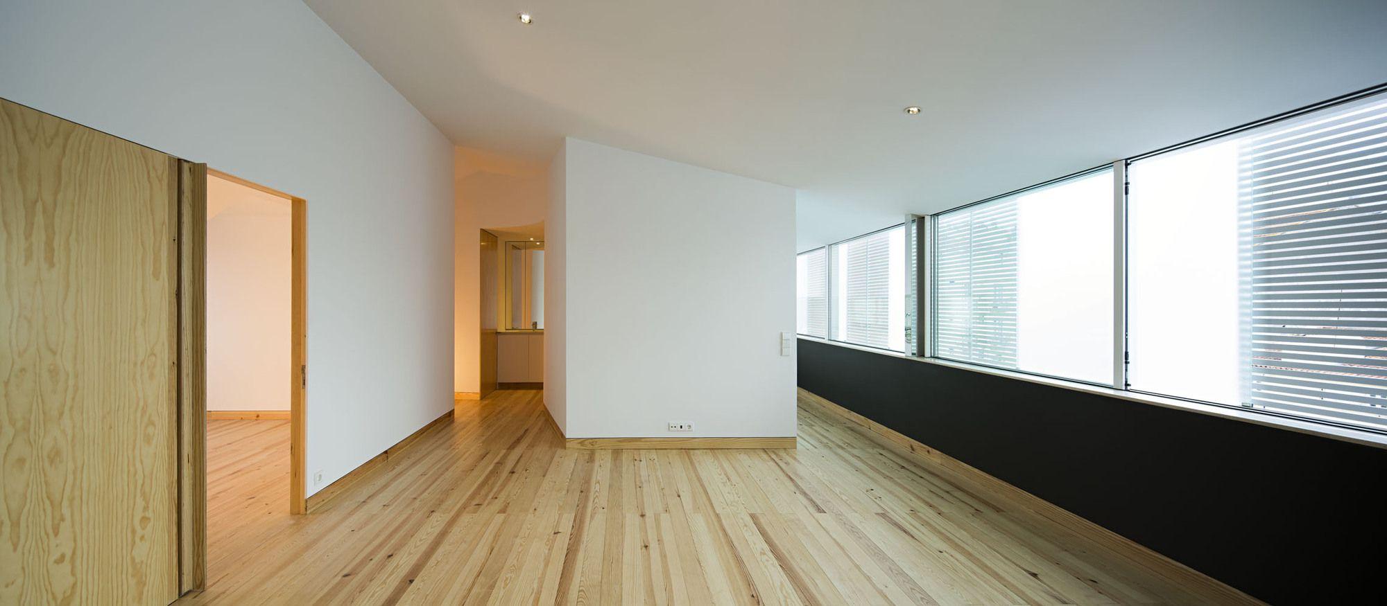 Apartamento 1757 / Camarim Arquitectos