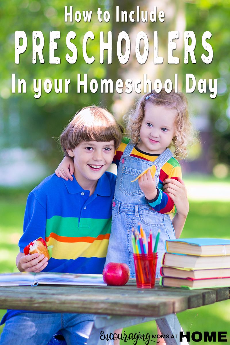 Communication on this topic: How to Homeschool With Infants, Toddlers, or , how-to-homeschool-with-infants-toddlers-or/