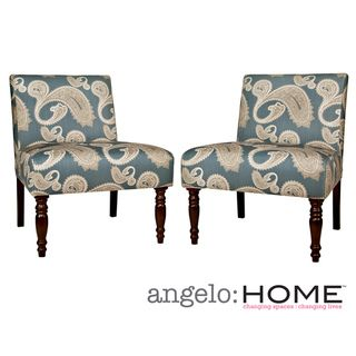 Only Like Because It Is A Pair Armless Chair Chair