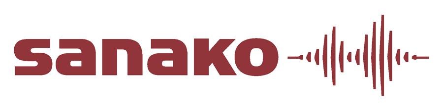 Sanako Logo Computer Logo Logos