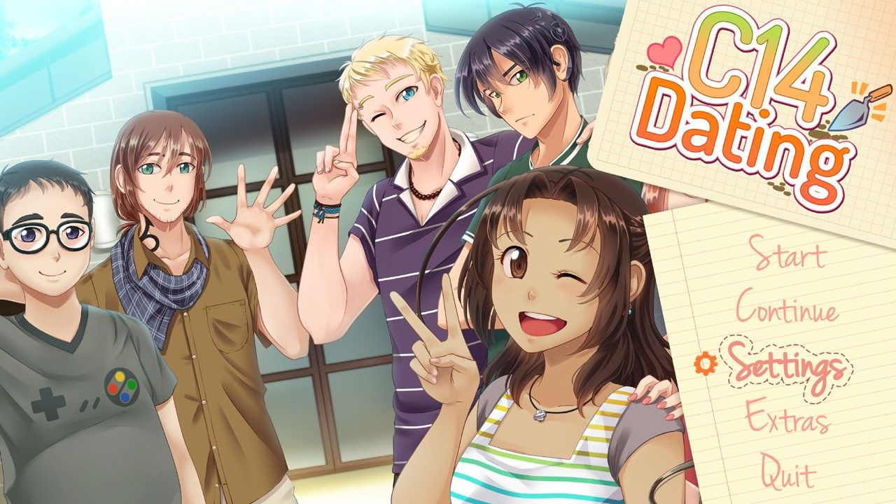 dating simulator anime for girls free: