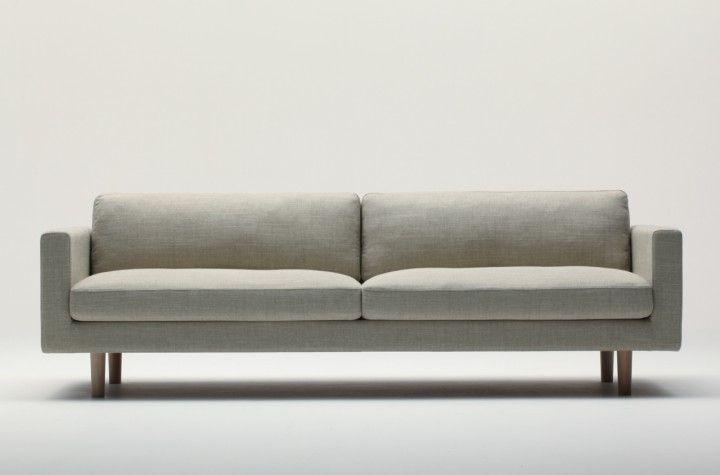 Mj 246 Lk Hiroshima Sofa By Naoto Fukasawa The Shape Of My