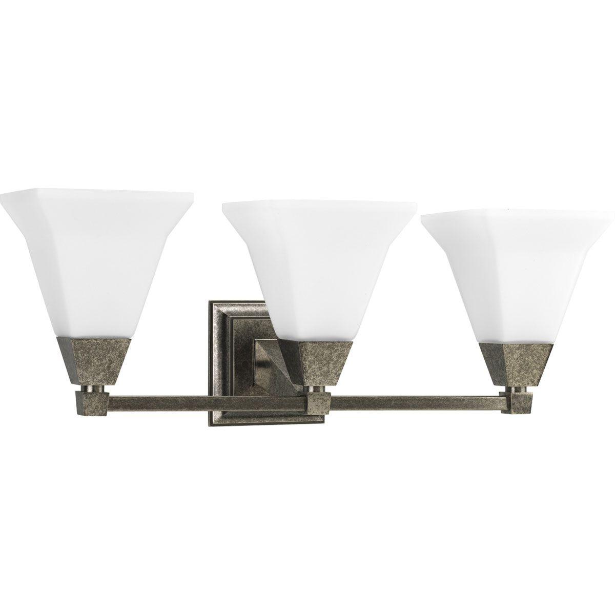 Lighting Matches Delta Dryden Design Bathroom