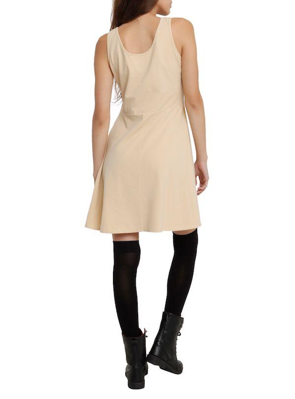 Castiel Dress August 2017