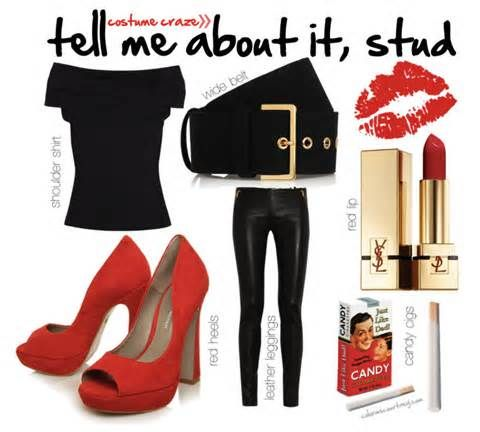 grease costumes sandy Is this whatcha doin Karen? Party ideas - greaser halloween costume ideas