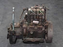 Yanmar Marine Diesel Engine 2T, 3T Service Repair Workshop