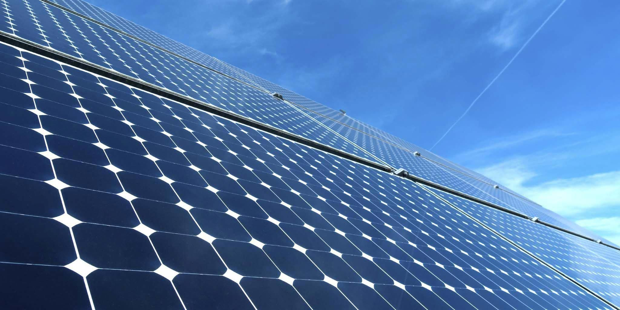 Get Solar Panels In Melbourne From Solar Engineers The Best Solar Company In Melbourne We Provide Innovative Solar P In 2020 Solar Panels Solar Installation Solar