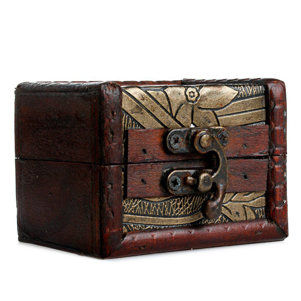 25 Beautiful Small Jewelry Boxes   Small jewelry box ...