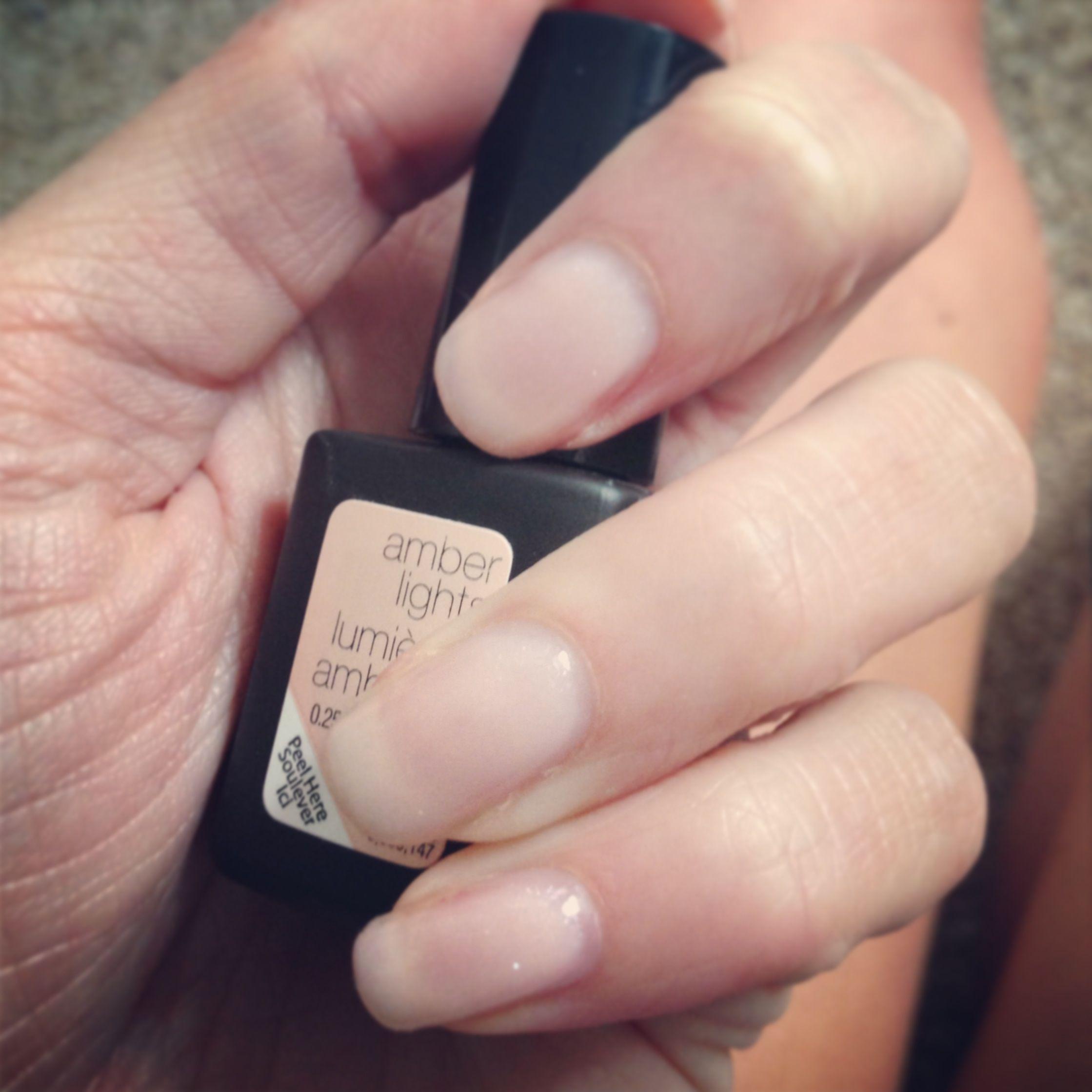 Amber Lights sensationail - Nails! Nails! Nails! | Pinterest ...