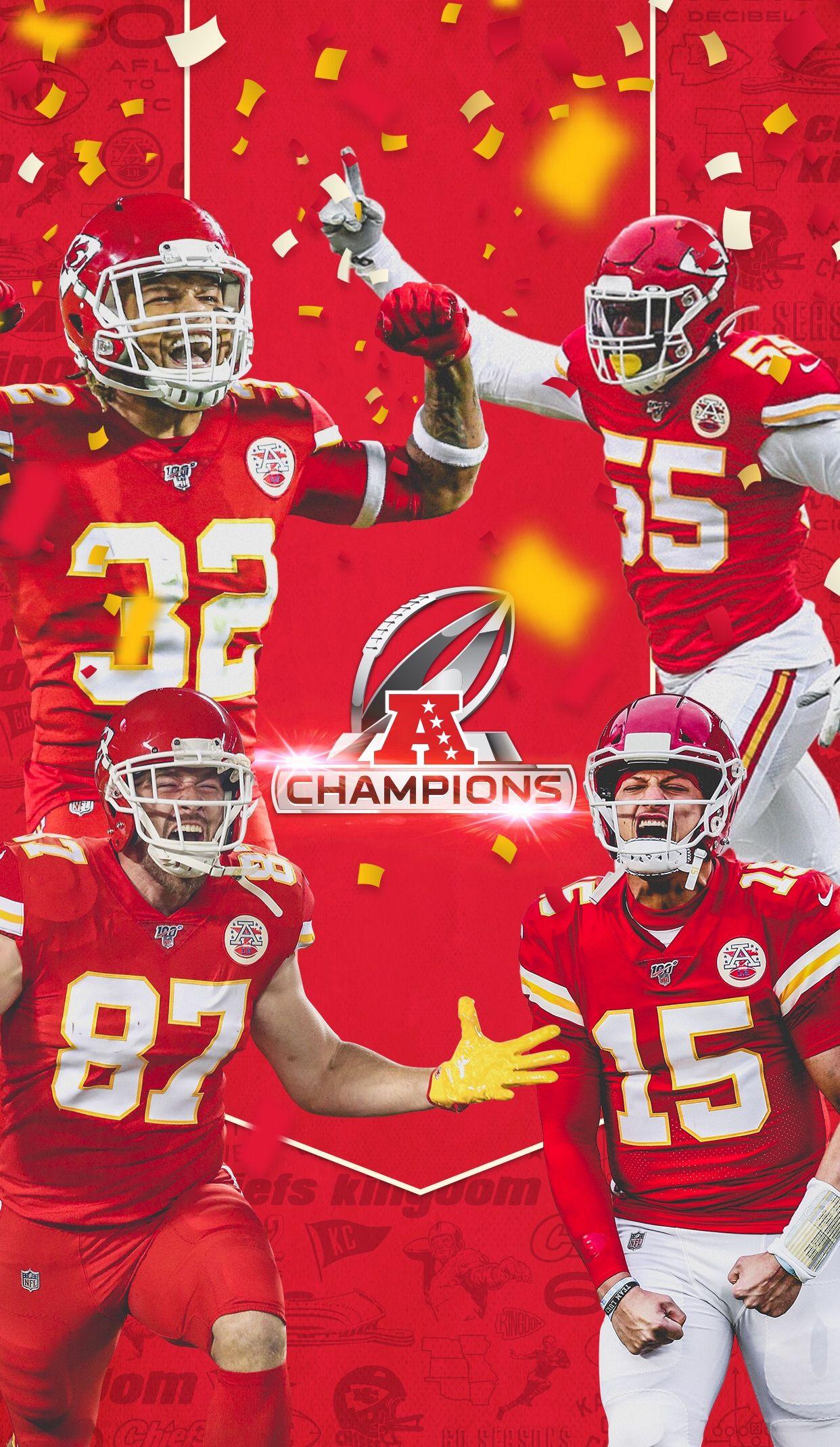 It Was Not A Dream Kansas City Chiefs Kansas City Chiefs Football Kansas City