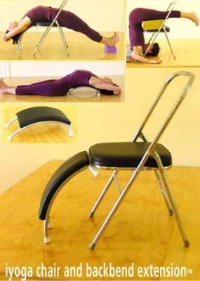 Great Unique Yoga Chairs