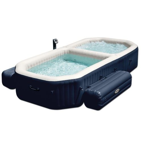Intex PureSpa All in One Hot Tub and Pool 28491EP Tub