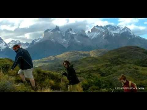 Chile: Patagonien / Patagonia - Reisevideo / travel video powered by Reisefernsehen.com