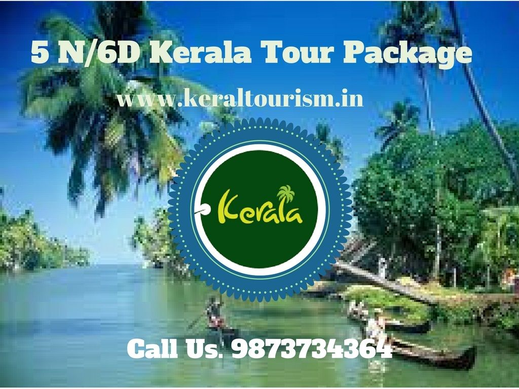 Kerala has strong traditional health Kerala, Tour