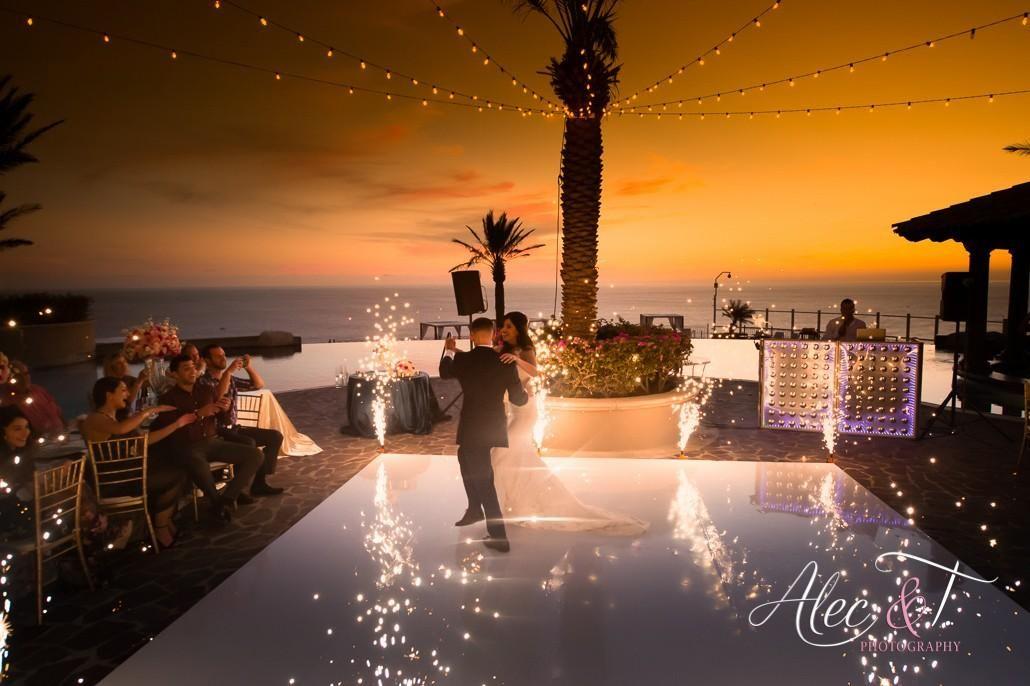 Pueblo Bonito Sunset Beach Night Beach Weddings Sunset Beach Weddings Sunset Wedding Theme