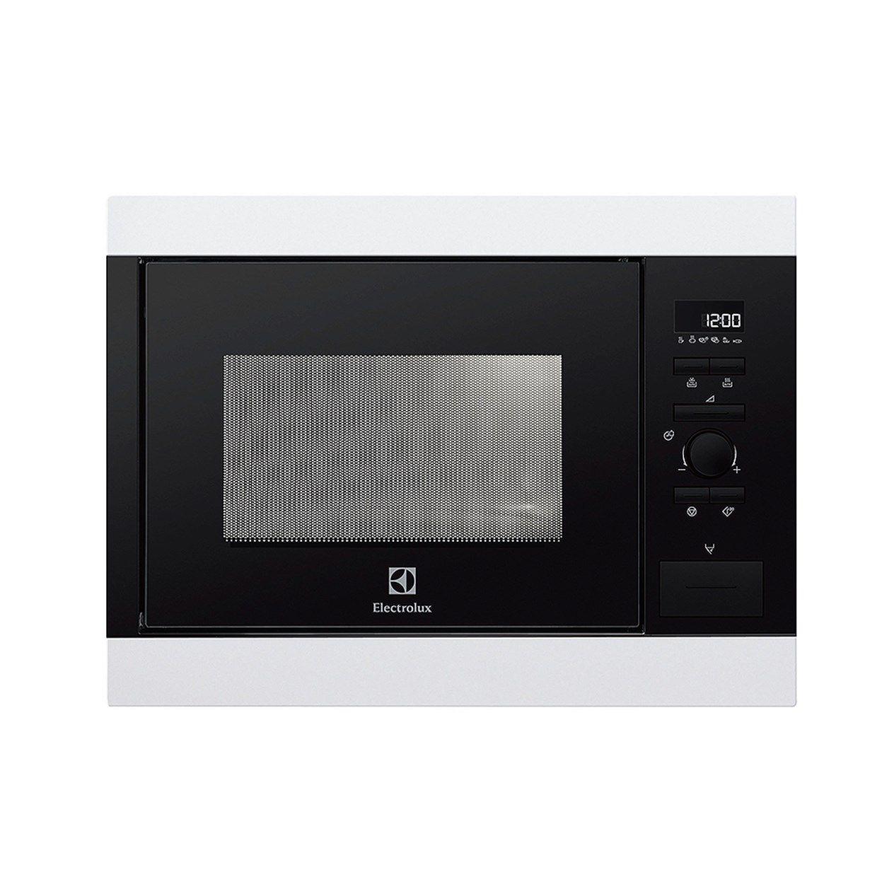 Mikrovagsugn Electrolux Ems17175ow Vit 947608643 Kitchen Appliances Microwave Appliances