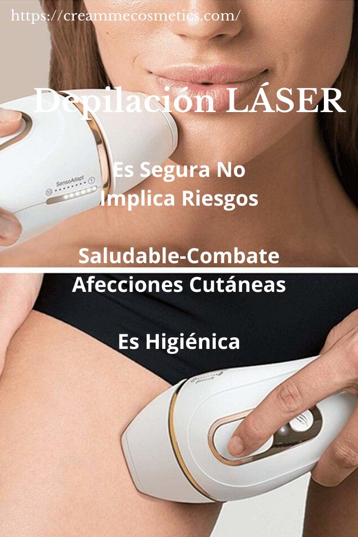 Mejor Depiladora Laser Health