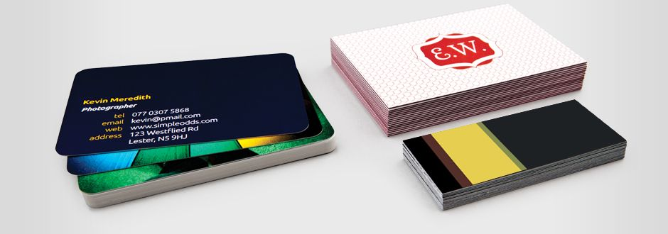 Moo Odd Shaped Business Card Printers Postcards Stickers Labels More Innovative Business Cards Cool Business Cards Printing Business