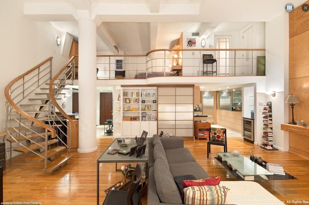 Best West Village Duplex On The Market Douglas Elliman 400 x 300