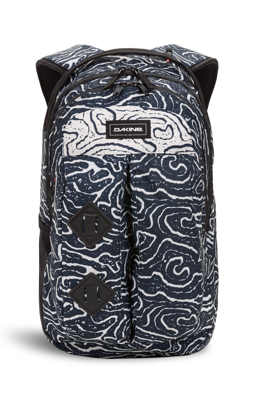 Dakine Mission Surf 25l Backpack Backpacks 25l Backpack Casual Backpack