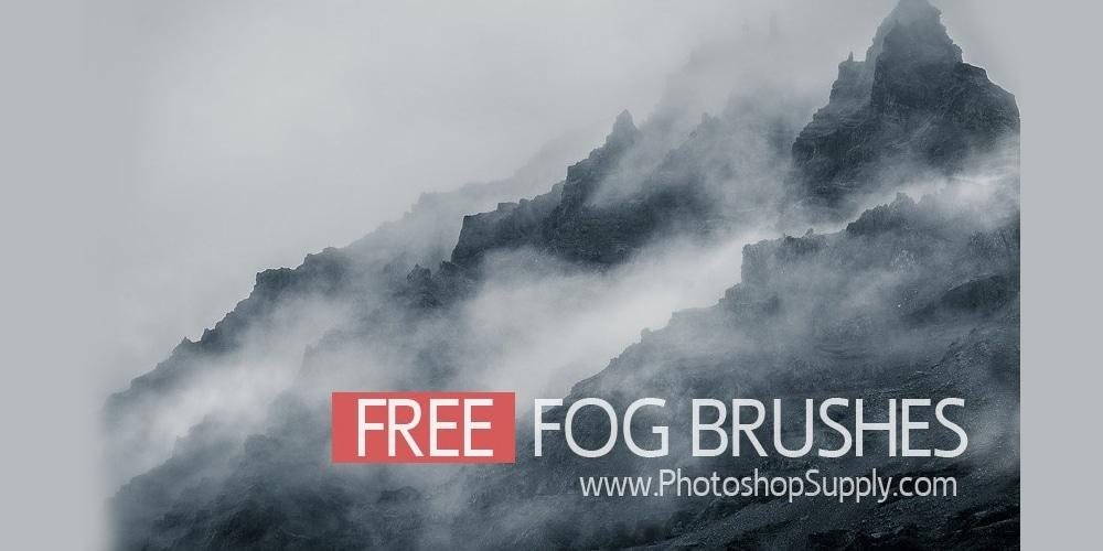 17++ Fog brush information